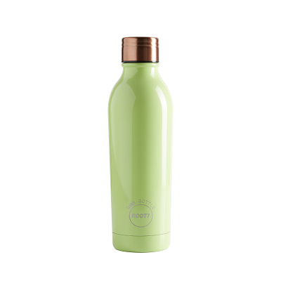 Image of Promotional Root7 OneBottle Insulated Bottle 0.5L Avocado Green