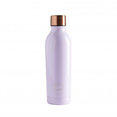 Image of Promotional Root7 OneBottle Insulated Bottle 0.5L Parma Purple