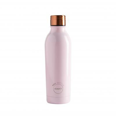 Image of Branded Root7 OneBottle Insulated Bottle 0.5L Millenial Pink