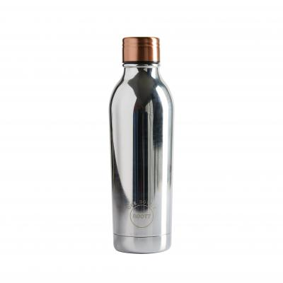 Image of Promotional  Root7 OneBottle Insulated Bottle 0.5L Polished Steel
