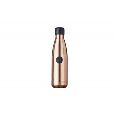 Image of Promotional W10 Stainless Steel Water Bottle Kensington Rose Gold