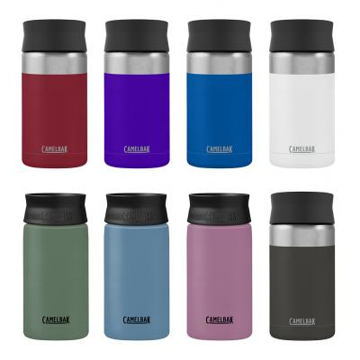 Image of Promotional CamelBak Hot Cap Takeaway Mug 400ml