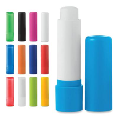 Image of Colourful SPF15 Lip Balm
