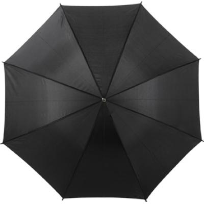 Image of Promo Brolly; Branded Umbrella