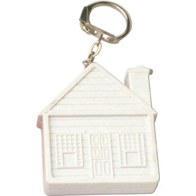 Image of Promotional Tape Measure House Shaped 2m
