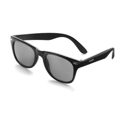 Image of Printed Classic fashion sunglasses With UV400 Protection