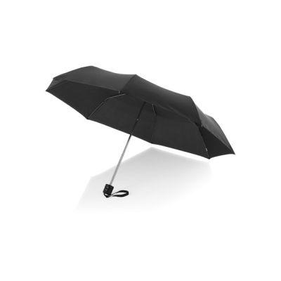 Image of Promotional Umbrella; 21.5'' 3-Section Umbrella