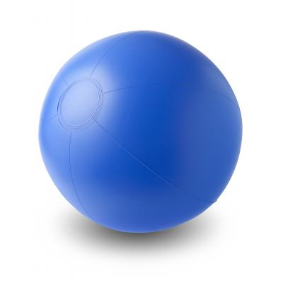 Image of Promotional Beach ball, 35cms deflated. Various Colours Available