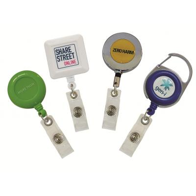 Image of Promotional PVC Zip Pulls