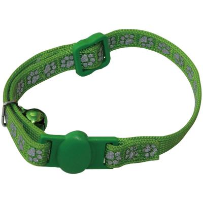 Image of Promotional Cat Collar In Various Colours