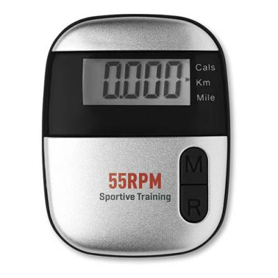 Image of Printed Pedometer, Various Colours And Express Service Available