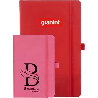 Image of Branded Castelli Tucson Pocket Notebook Ruled Paper