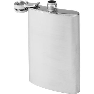 Image of Stainless steel flask (100 ml)