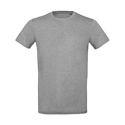 Image of Promotional Men's Organic Cotton T Shirt With Crew Neck