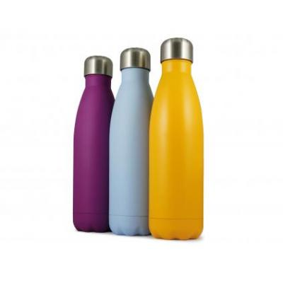 Image of Promotional Eevo Thermal Bottle With Antibacterial Coating