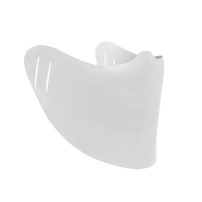 Image of Promotional Face Mask Cover White With Full Colour Print