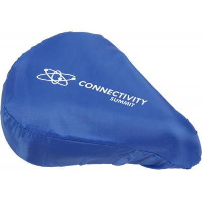 Image of Promotional Waterproof Bike Seat Cover Branded With Your Company Logo