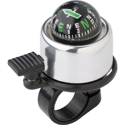 Image of Promotional Bike Bell With Compass