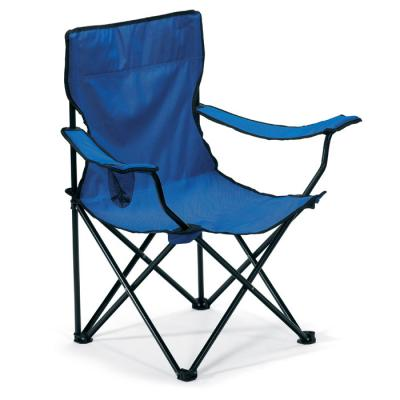 Image of Promotional Outdoor Summer Chair With Storage Pouch