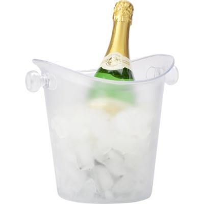 Image of Promotional Frosted Ice Bucket Cooler
