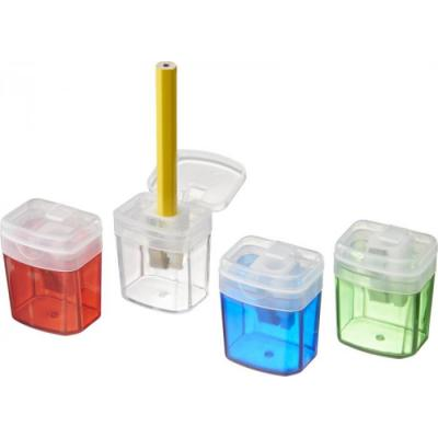 Image of Promotional Pencil Sharpener With Case