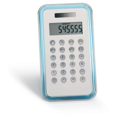 Image of Promotional Digital Calculator