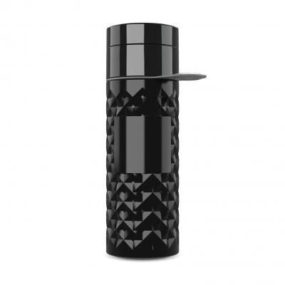 Image of Promotional Eco Join The Pipe NAIROBI Water Bottle Black