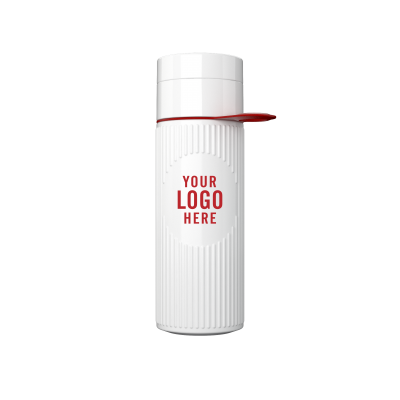 Image of Promotional Eco Join The Pipe ATLANTIS Water Bottle