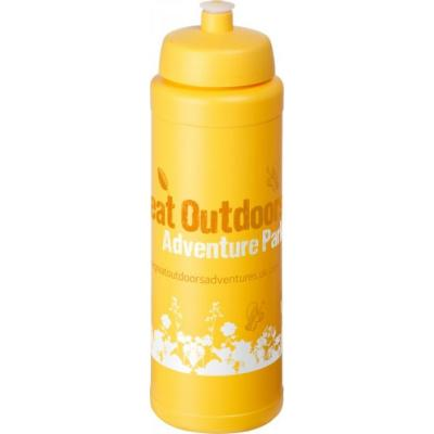 Image of Promotional Baseline Sports Bottle Available In A wide Range Of Colours 750ml Made In The UK