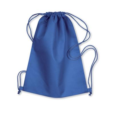 Image of Promotional Cheap Reusable Drawstring Bag