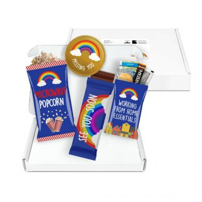 Image of Promotional Letterbox Sweet Treat Gift Pack Delivered Direct To Your Clients