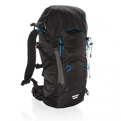 Image of Promotional Explorer Large Hiking Backpack 40L PVC Free