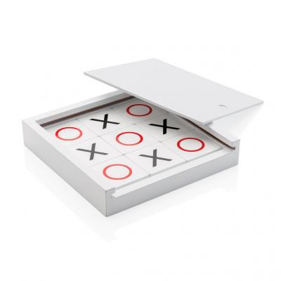 Image of Promotional Deluxe Noughts And Crosses Tic Tac Toe Game