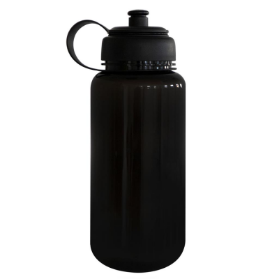Image of Branded Vancouver Large Bottle 1L. Promotional Express Printed BPA Free Large Plastic Bottle