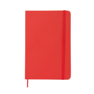 Image of Promotional Classic A5 Journal Notebook - Express Printing And Delivery Available