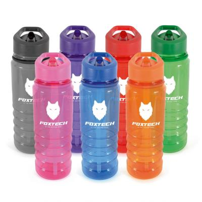 Image of Personalised 800ml Rydal Drinks Bottle. Reusable BPA Free Bottle Express Printed With Your Brand Logo