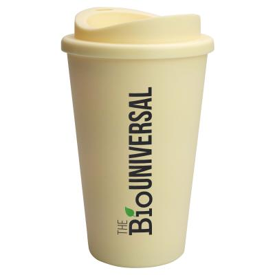Image of Promotional Bio Universal Takeaway Cup Recyclable