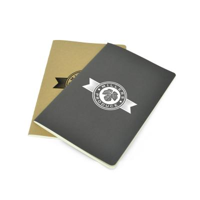 Image of Promotional Eco Recycled A5 Notebook Express Printed