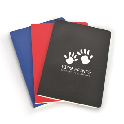 Image of Promotional A6 Exercise Book Express Printed