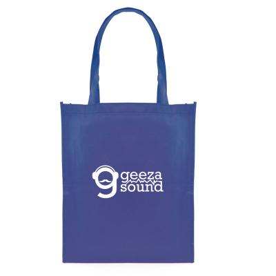 Image of Promotional Eco Recyclable Shopping Bag Reusable Shopper