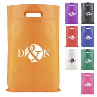 Image of Printed Reusable Catalogue Size Shopper Eco Recyclable Material