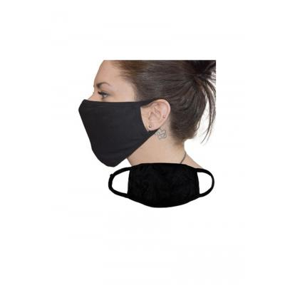 Image of Promotional 2 Ply Combed Cotton Face Mask Washable And Reusable
