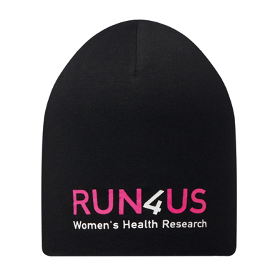 Image of Promotional Cotton Beanie Hat Printed Or Embroidered With Your Logo