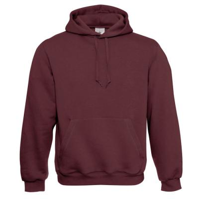 Image of Promotional Mens Brushed Cotton Hooded Sweatshirt