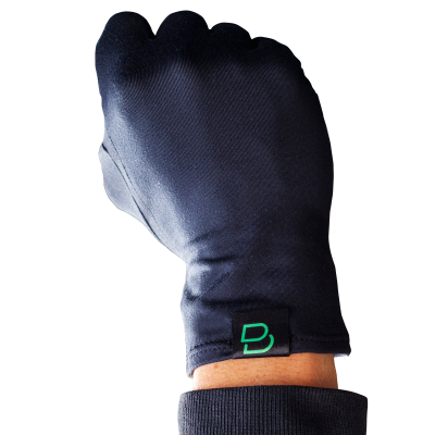 Image of Promotional Bumpaa Antibacterial Touch Screen Gloves