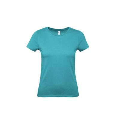 Image of Promotional Ladies Budget T Shirt 100% Cotton