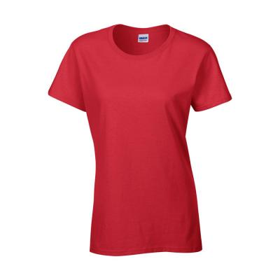 Image of Promotional Ladies T Shirt 185 gm2 Cotton