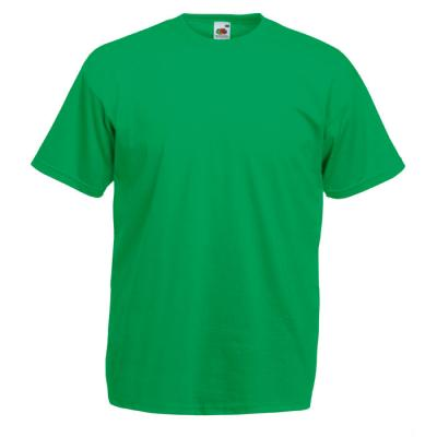 Image of Branded Value T Shirt 100% Cotton 165 g/m2
