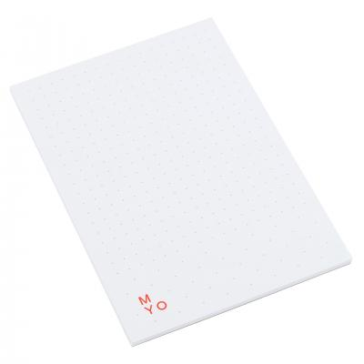 Image of Recycled Conference Pad A6