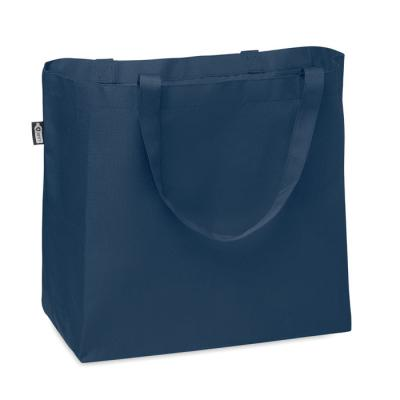 Image of Promotional Recycled RPET Shopping Bag Large